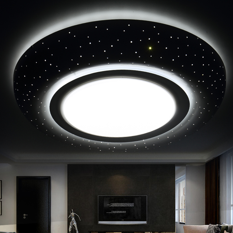 Ceiling Led Lights Flipkart : Aliexpress buy new modern led ceiling light