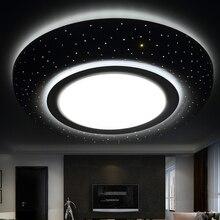 2016 НОВЫЙ Современный СВЕТОДИОДНЫЙ Потолочный светильник бассейн светодиодный Потолочный Светильник кухня свет спальня современная гостиная бесплатная доставка