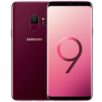 Samsung Galaxy S9 G960U Original Unlocked LTE Android Cell Phone Octa Core 5.8 12MP 4G RAM 64G ROM Snapdragon 845 NFC 3000mAh