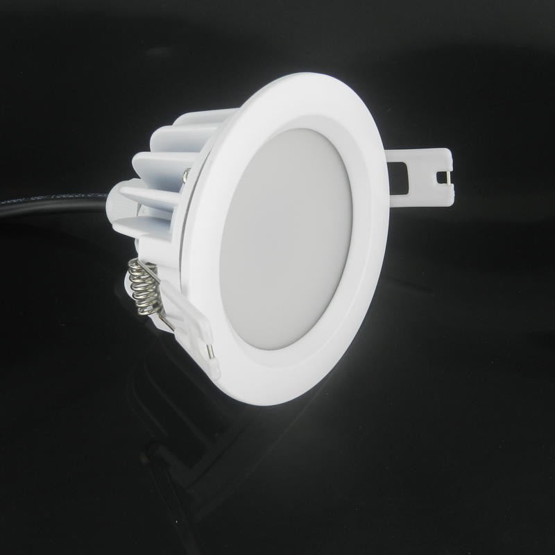 Անջրանցիկ IP65 AC 220V 7W / 10W / 12W / 15W / 18w / 20w / - Ներքին լուսավորություն - Լուսանկար 3