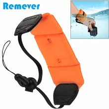 Puluz Underwater Photography Waterproof Hand Wrist Strap for Gopro Hero 3/4 Session Floating Bobber 5