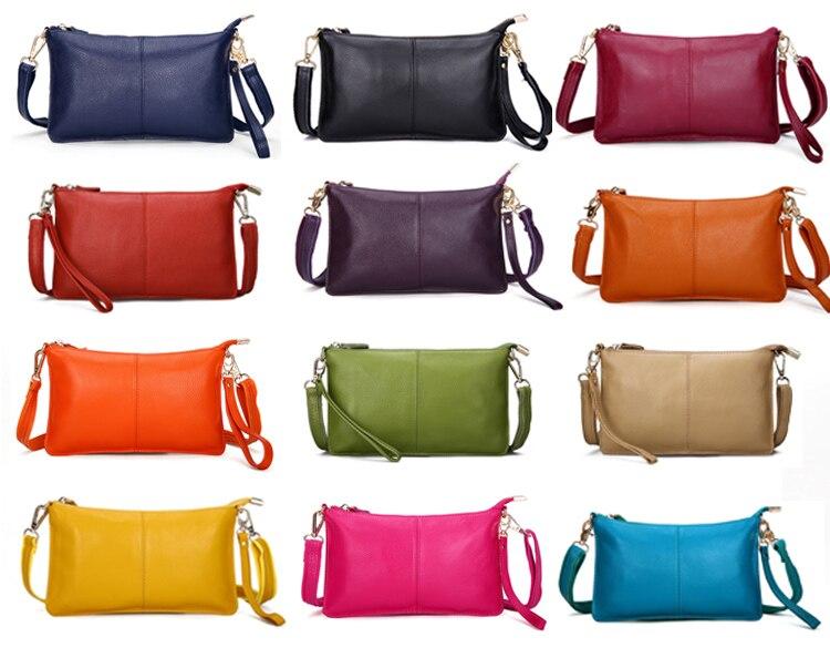 Small Ladies Designer Leather 4