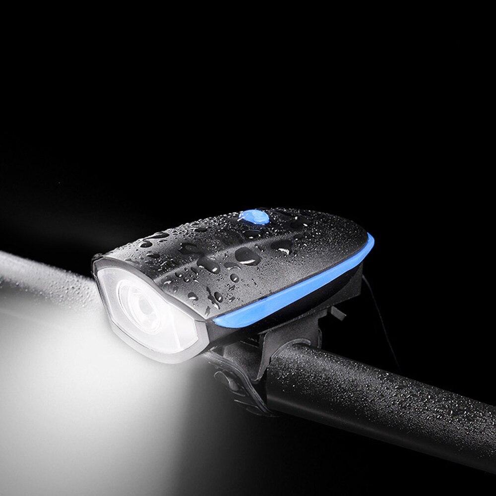 ЗК30 Бициклистичка светиљка за - Вожња бициклом - Фотографија 6