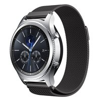 Milanese Loop Watch Band S3 Strap Stainless Steel Band For Samsung Gear S3 Smart Watch Band