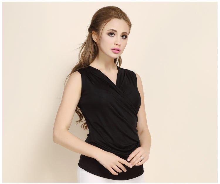 Antamaca V Sleeveless T-shirt, 5