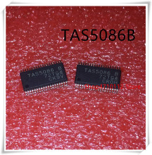 NEW 10PCS/LOT TAS5086DBTR TAS5086B TAS5086 TSSOP-38 IC