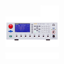 U9053 High Performance hipot tester AC/DC withstanding voltage & insulation Intelligent safety