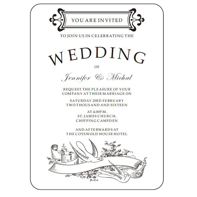 Funny luxury 57inch clear acrylic wedding invitation card rectangle funny luxury 57inch clear acrylic wedding invitation card rectangle shape laser engraving letters stopboris Choice Image