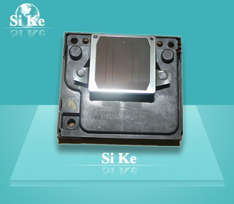 ФОТО Free shipping 100% new Original print head for EPSON CX5900 CX6900F CX8300 CX9300 Printer Head on sale