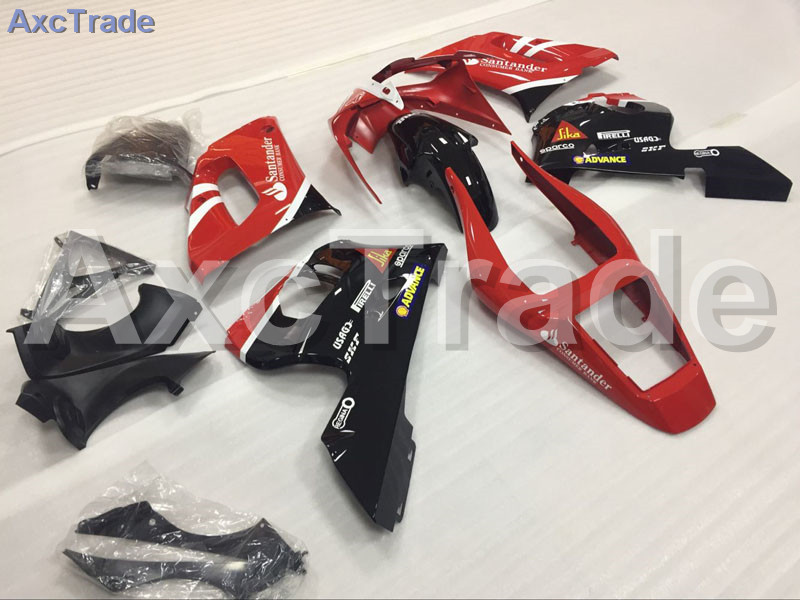 Motorcycle Fairings Kits For Yamaha YZF600 YZF 600 R6 YZF-R6 1998-2002 98 - 02 ABS Injection Fairing Bodywork Kit Red Black A904 motorcycle fairings for yamaha yzf600 yzf 600 r6 yzf r6 1998 1999 2000 2001 2002 abs injection molding fairing bodywork kit 116
