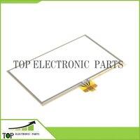 NOWY 4.3 inch TomTom One XL 325 335 Ekran Dotykowy Panel Dotykowy Digitizer Szkła