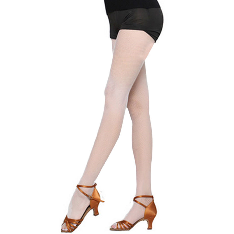 New Sexy Fishnet Tights For Women 2017 Summer Ladies Nylons Stockings Mesh Pantyhose Seamless Fish Net Tights Collant Femme