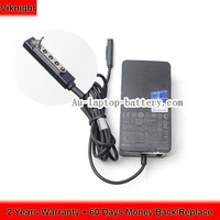 Genuine 12V 3 6A 45W AC Adapter For Microsoft Window 8 Pro Surface Pro 2 7EX