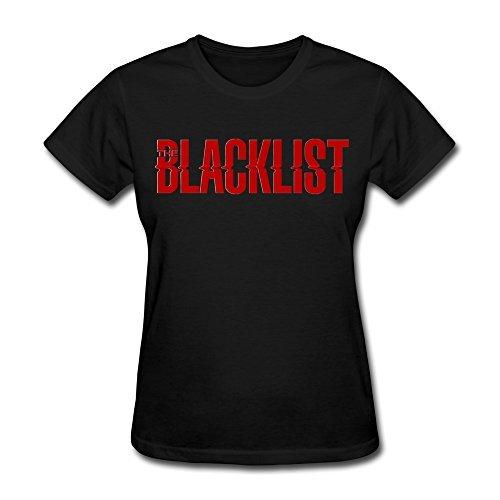 James Spader La Lista Negra de las mujeres T-shirt