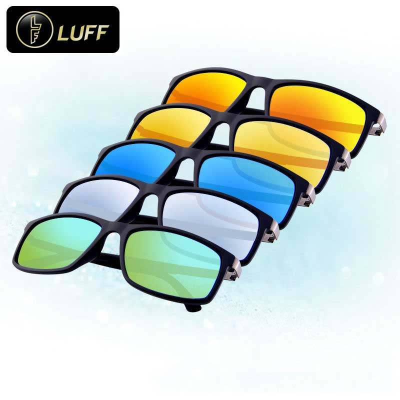 Hot Sale! Fashion New sunglasses women brand designer Summer UV myopia Sun