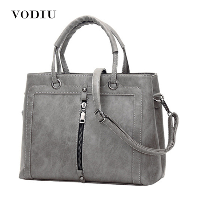 119826c5288a Women Bags Leather Over Shoulder Sling Messenger Crossbody 2017 Hot Sale  Summer Famous Brand Big Tote Casual Female Handbags