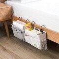 OTHERHOUSE прикроватная Canddy сумка для хранения с карманами  стол  диван  висячая сумка для хранения  журнал  умный телефон  пульт дистанционного у...