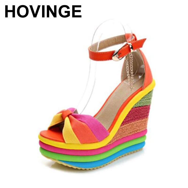 best top sandal wedges wanita sepatu