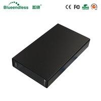 Blueendless Wifi Router Wifi Chia Sẻ Lưu Trữ Screws Lái Xe 3.5