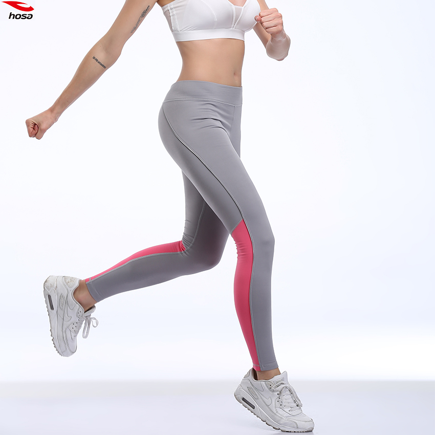 Spandex Yoga Capri Promotion-Shop for Promotional Spandex Yoga ...