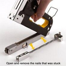 Steel Staple Gun