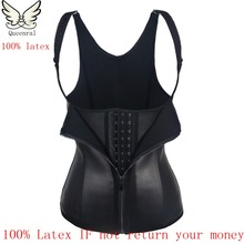 waist  corsets hot shapers waist trainer body shapers  waist cincher Belt Shapers Slimming sheath  latex waist trainer