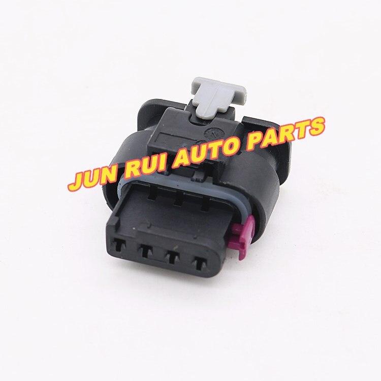 10pcs Lot 4 Pin Way Fuel Injector Intake Pressure Sensor