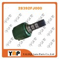 Новый внутренний шарнир CV для FITSUBARU IMPREZA 2.0L L4 28392FJ000 28392-FJ000 2012-2014