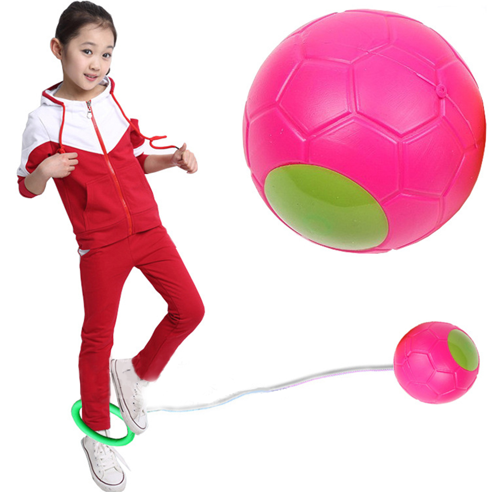 Plastic ball outdoor toys jumping ball jumping jouets for Jouet exterieur enfant