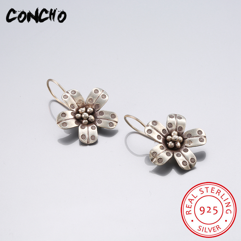 2018 Sale Earings New Plant Party Brinco Aretes Oorbellen Concho - Նուրբ զարդեր - Լուսանկար 3