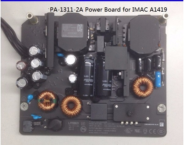Power 300W PA 1311 2A for Apple iMac 27 A1419 Power Supply Board 2012 YEAR 661
