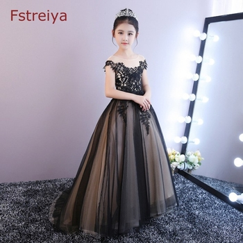 Custom made girls party dresses costume Flower girl princess christmas dress teenagers costume  Bridesmaid cinderella clothes