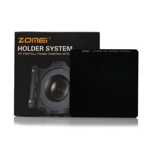 Image 1 - Zomei Ultra Slim HD Multi Coated Optical Glass ND2 ND4 Neutral Density Gray ND8 ND64 ND1000 Camera Lens Filter