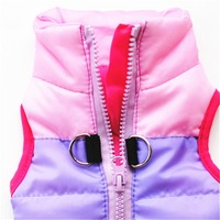 Warm Dog Clothes For Small Dog Windproof Dog Coats & Jackets