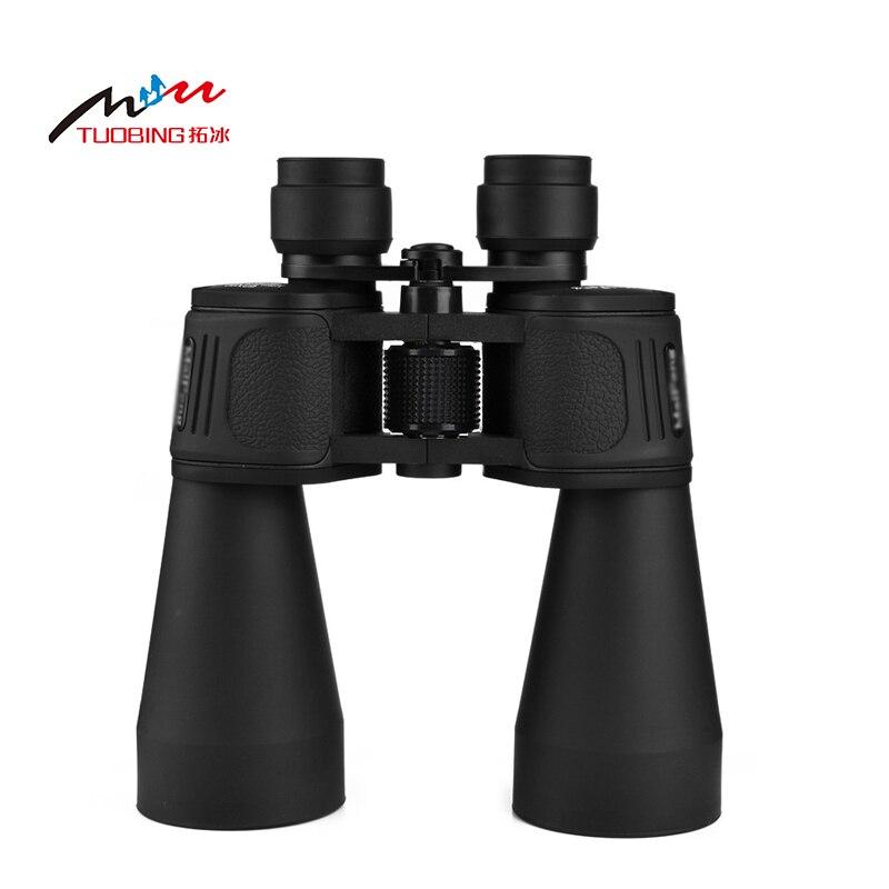 TUOBING 60x90 Открытый Охота оптика телескопа Профессиональные Бинокли высокое Мощность Ночное видение качество окуляр для охоты