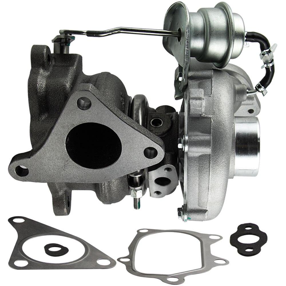 RHF5H VF40 Turbo Turbocharger for Subaru Legacy GT Outback XT 2.5 L for Subaru Forester XT 2008 2009 14411AA510 14411AA511