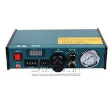 Máquina Dispensador De pegamento Líquido Semi Automático sistema de Dispensación 983A Dispensación 983A 220 V Auto Glue Dispenser
