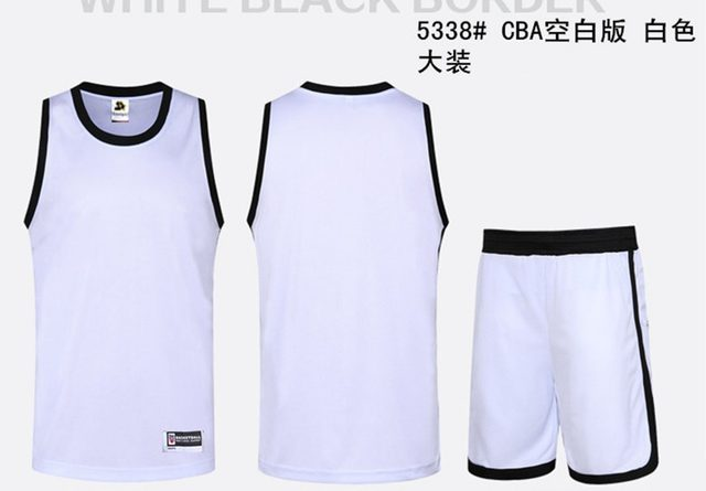 ... 2016 mens cheap blank basketball jersey set trainning college basketball  jerseys suit quick dry breathable basketball cc070b877217