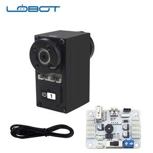 LOBOT Bus Micro Servo LX-15D M