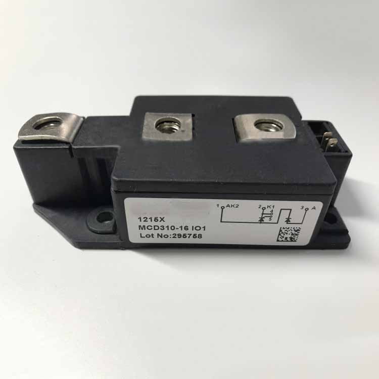 Mcd310-16 Mcd310 Mod Thyristor diode 1600v Y2-dcb Mcd310-16io1 igbt
