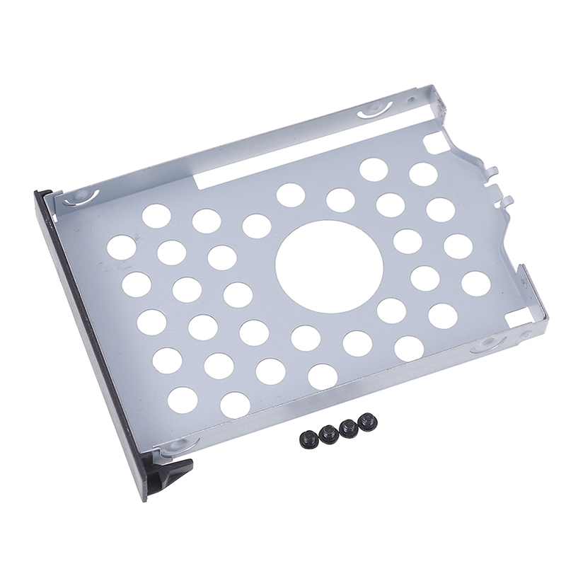HDD Hard Drive Caddy With Screws For Dell Precision M4600 M4700 M6600 M6700 M4800 M6800