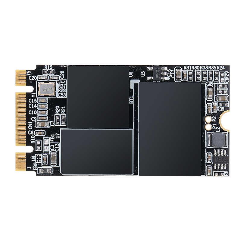 Envío gratis * 22*42mm M.2 SSD 240GB 256GB 1TB SATA III 6 Gb/s HD interno disco duro GB 64GB 120GB 128GB 500GB 512GB para portátil Ultrabook