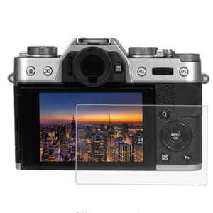 Image 4 - Tempered Glass Screen Protector Film For fujifilm X T10 X T20 X T30 X T100 X A2/A1/M1/E3 X30 XT10 xt20 xt30 xt100 XA2 XE3 Camera