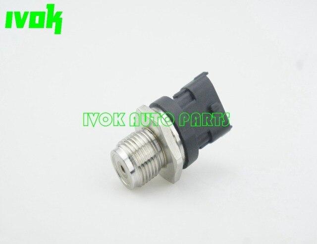 Brand New Fuel Rail Pressure Sensor for Cummins QSB67 IS4BE 5260245