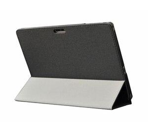 "Image 5 - מקרה לteclast M30 10.1 ""Tablet Pc Stand מקרה 10.1 אינץ stand עור מפוצל כיסוי עבור 2019 Teclast M30 + מתנות"