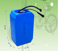 36 V Electric Bicycle Lithium Battery Electric Vehicle Battery New Driving Force For Lithium Batteries