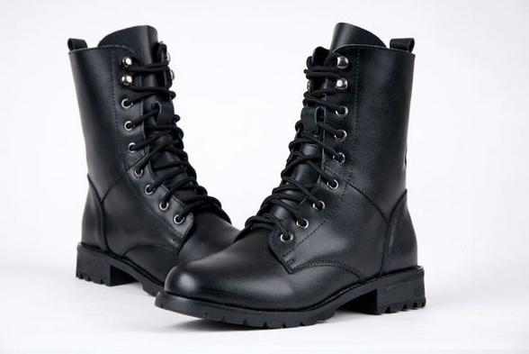 Online Get Cheap Womens Combat Boots Size 9 -Aliexpress.com ...