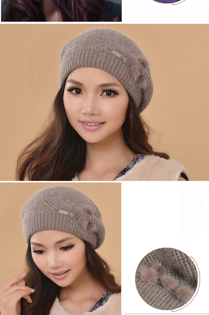 Layer Charles Hat Double 13