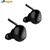 SYLLABLE D900S D900 In Ear Wireless Bluetooth Earphone Sport Super Stereo Headset Portable Handsfree Mic Mini