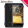 БЫСТРЫЙ КОРАБЛЬ HOMTOM HT20 Android 6.0 4.7 дюймов 4 Г LTE Водонепроницаемая Пыле Противоударный MTK6737 Quad Core 2 ГБ + 16 ГБ Мобильного Телефона